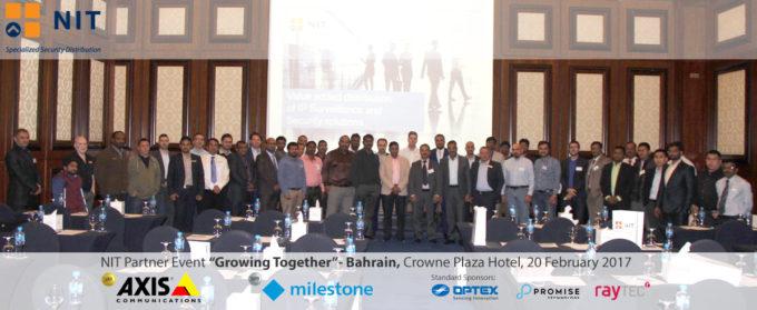 NIT Partner Event